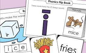It is always a great idea to work off of these sounds when you are teaching how to read and write to children. Long I Vowel Sound Phonics Worksheets