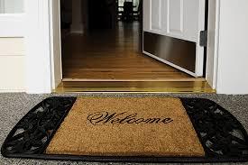 open door welcome.  Welcome An Open Door Policy Alumni Welcome Traveling Students To Their Homes   Florida Physician In Open Door Welcome