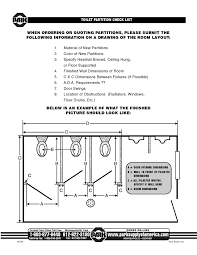Park Supply Of America Resources - Bathroom toilet partitions