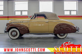 Used 1940 Chevrolet Special Deluxe Convertible Extremely RARE for ...