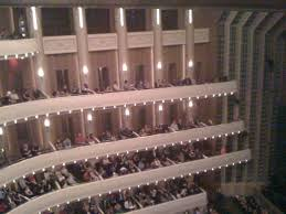 Smith Center Seating Chart Vegas Reynolds Hall Seats Picture Of The Smith Center For The