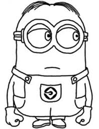 Small Picture Minion Coloring Sheets Minions 03jpg Coloring Pages Maxvision