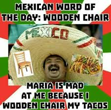 Funny Mexican Memes