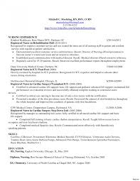 School Nurse Resume Objective Nurse Resume Objective Nursing Student Sample By Sburnet100 For 62
