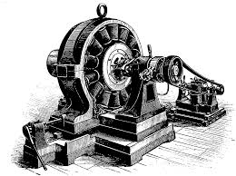 first electric motor. Beautiful Motor Illustration To First Electric Motor T