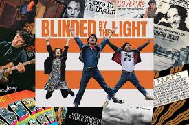 Who Sang Blinded By The Light The Story Behind Every Springsteen Song In Blinded By The