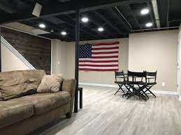 unfinished basement ceiling. Unique Unfinished Medium Size Of Ceilingceiling Lights In Basement Exposed  Ceiling Lighting Ideas To Unfinished H