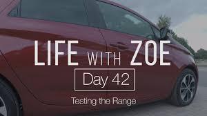 2018 renault zoe range. fine zoe life with zoe  day 42 testing the range  driving renault zoe while  ignoring power useage inside 2018 renault zoe range f