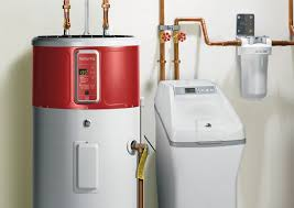 How To Hook Up A Water Softener Water Softener And Filters The Clean Plumbers