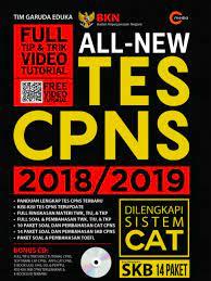 Pdf soal cpns 2018 dan kunci jawaban; Download Materi Soal Tata Cara Cat Cpns 2018 Lengkap Di Sini Kuy Belajar