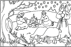 Books Of The Bible Coloring Page E4691 Giant Bible Story Coloring