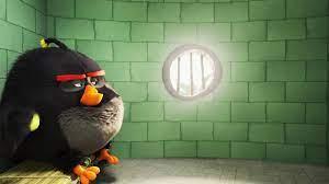Bomb Bird The Angry Birds Movie 2 Wallpaper 43289 - Baltana