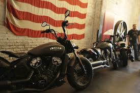 2018 indian scout bobber unveil motorcycle cruiser