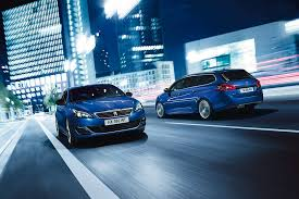 new car launches in philippinesPeugeot Philippines Adds 308 to Growing LineUp w Brochure