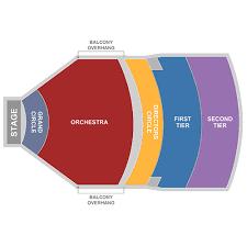 Benedum Center Pittsburgh Tickets Schedule Seating