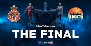 Monaco, UNICS are headed to the 2021-22 EuroLeague! - News - Welcome to  EUROLEAGUE BASKETBALL