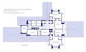 Frank Lloyd Wright Falling Water Floor Plan Frank Lloyd Wright Frank Lloyd Wright Floor Plan