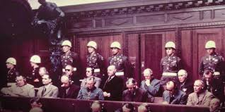 henry gerecke minister to nazis during nuremberg trials examined henry gerecke minister to nazis during nuremberg trials examined by tim townsend in new book