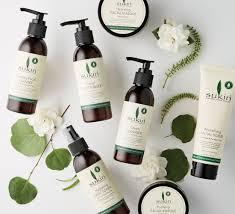 sukin organics australian skincare vegan brand