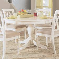 colorful kitchens white table 6 chairs round extendable dining in white round dining table set