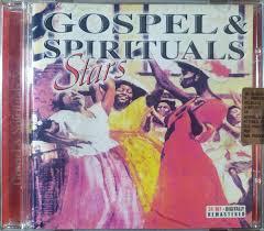 Gospel & Spirituals Stars (2000, 24 bit digitally remastered, CD) | Discogs