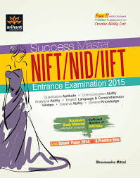 success master nift nid iift entrance examination 2015 6th add to cart