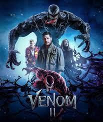 Venom 2: Cast, Plot, Release Date ...