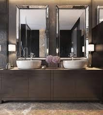 modern bathroom double sinks. Best 25 Double Sink Bathroom Ideas On Pinterest Vanity Inside Modern Sinks