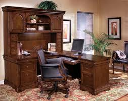 wooden office desks. Wonderful Wooden DMI Rue De Lyon Home Office Set Intended Wooden Desks