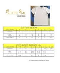 Volleyball Size Chart T Shirts Size Chart Men Women Boys And Girls