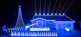 cool christmas house lighting. Unique Christmas Cool Star Wars Christmas Light Show 2017  House Lights Video To Lighting