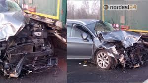 Incidente in A4, auto sotto al Tir: 3 feriti – FOTO – Nordest24