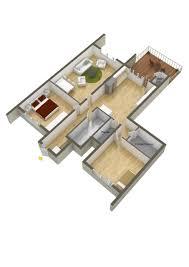 Small 2 Bedroom Floor Plans 40 More 2 Bedroom Home Floor Plans