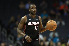 Depth Chart Miami Heat Dion Waiters Turns Up The Heat On Himself Sbnation Com