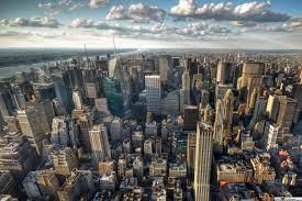 New york morning HD wallpaper download