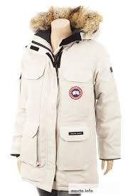 Canada Goose Sand Expedition Parka Woman