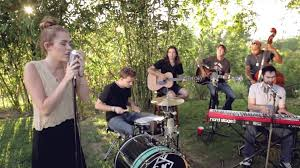 The Backyard Sessions Dear Old Miley  AudioMob Music ReviewsBackyard Sessions Jolene