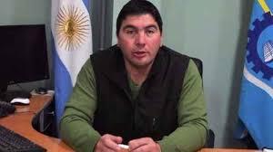 Resultado de imagen para DANIEL CARDENAS EL HOYO CHUBUT