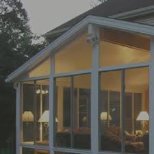 Glass Roof Patio Covers California Sunroom Pros