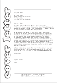 Creative Resume Cover Letter Examples Eursto Com