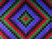 What is an Amish Quilt? &  Adamdwight.com