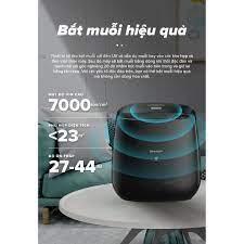 Sale Máy Lọc Không Khí Và Bắt Muỗi Sharp FP-JM30V-B Hàng Thái Lan rẻ