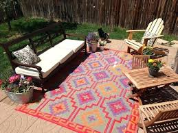 best outdoor rugs images on patio rug rv mats 9x18 unique mat