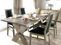round kitchen table set. Black Rustic Dining Table Brilliant Round Kitchen  Sets Furniture Large Set