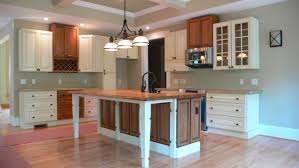glittering tall kitchen island furniture aside white painted wood kitchen cabinets with gl mullion cabinet doors