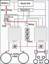 wiring diagram for a car stereo amp and subwoofer mb quart crossover crossover wiring diagram speaker wiring diagram for a car stereo amp and subwoofer mb quart crossover wiring diagram
