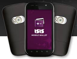 Isis Vending Machines Simple CarrierLed Mobile Payments Venture Isis Partners With USAT To NFC