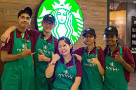 Starbucks Store Designed To Employ Deaf Workers