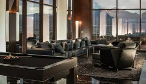 3 Bedroom Penthouses In Las Vegas Ideas Collection Impressive Decorating