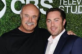 I'm just a really lonely person, and i just have a hard time making friends, and people have never liked me for who i am, she replies. Tv Doctor Alleges Racism In Dr Phil Family Empire Los Angeles Times